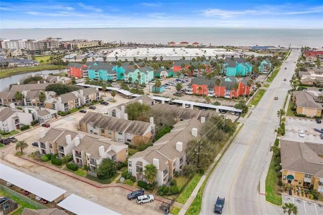 3220 69th Street B2, Galveston, TX 77551 (MLS #7476859) :: Giorgi Real Estate Group