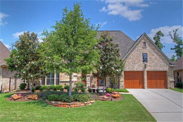 47 Mason Pond Place, The Woodlands, TX 77381 (MLS #74768631) :: The Home Branch