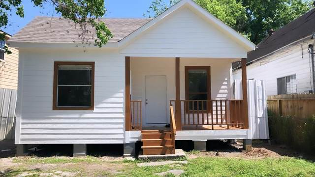 2514 Gano Street, Houston, TX 77009 (MLS #74776061) :: The Property Guys