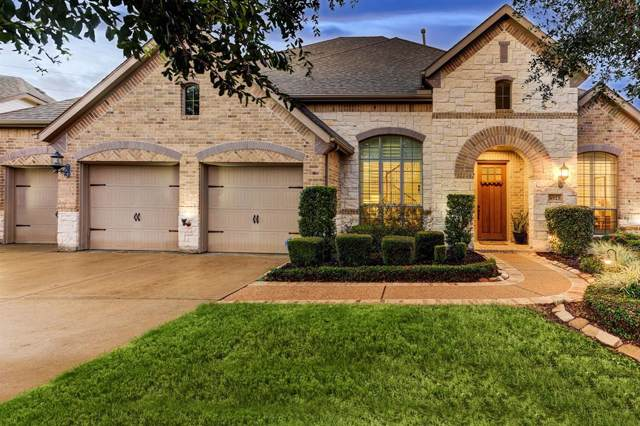 6923 Tiedmann Park Way, Sugar Land, TX 77479 (MLS #74777368) :: CORE Realty