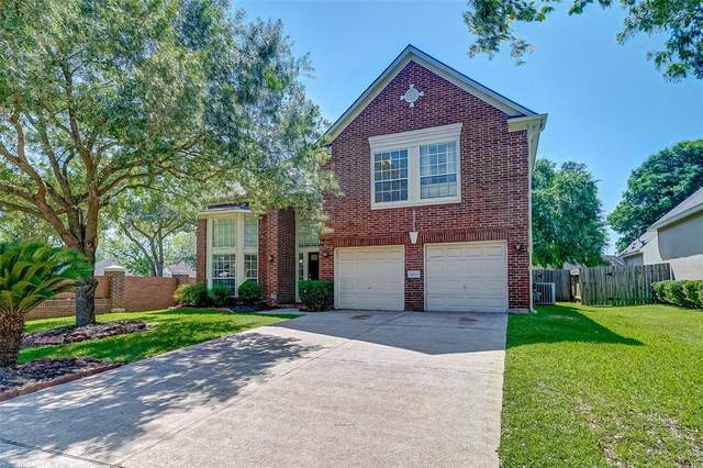 16630 Cobbler Crossing Drive, Sugar Land, TX 77498 (MLS #74779028) :: Connect Realty