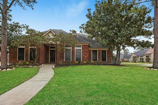 18602 Nashua Pines Court, Humble, TX 77346 (MLS #7477906) :: Christy Buck Team