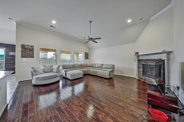 9207 Turnbull Lane, Rosenberg, TX 77469 (MLS #74779399) :: The Sansone Group