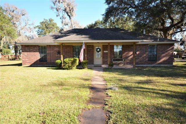 3836 Brazos River Road, Freeport, TX 77541 (MLS #7478735) :: JL Realty Team at Coldwell Banker, United