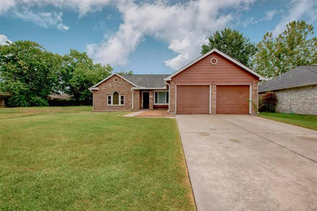 2923 Forest Hills Drive, League City, TX 77573 (MLS #74789139) :: Texas Home Shop Realty