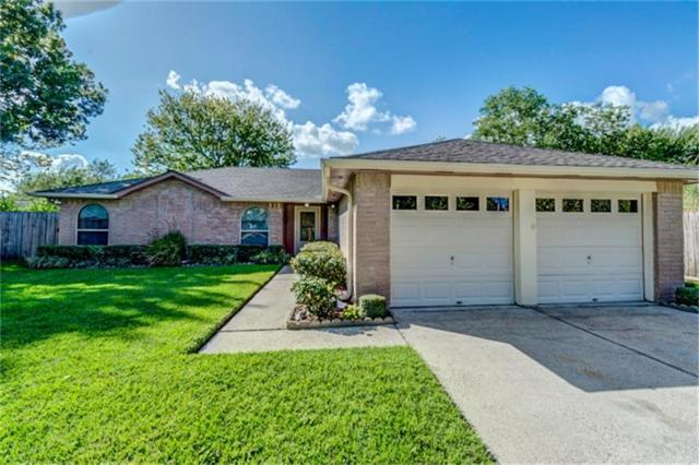 17611 Point Comfort Lane, Webster, TX 77598 (MLS #7479364) :: REMAX Space Center - The Bly Team