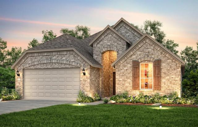 5211 Baroness Lane, Katy, TX 77493 (MLS #74794052) :: The Heyl Group at Keller Williams