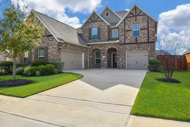 10303 Texas Sage Way, Cypress, TX 77433 (MLS #74796819) :: The Jill Smith Team