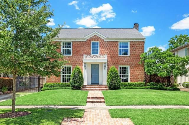 2402 Locke Lane, Houston, TX 77019 (MLS #74798493) :: Green Residential