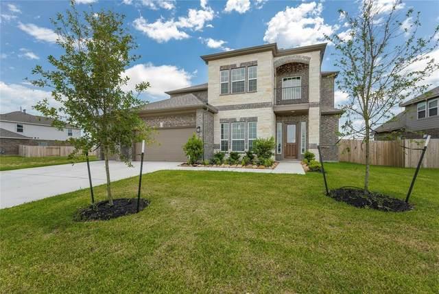 31506 Sandpiper Creek Drive, Hockley, TX 77447 (MLS #74800740) :: The Queen Team
