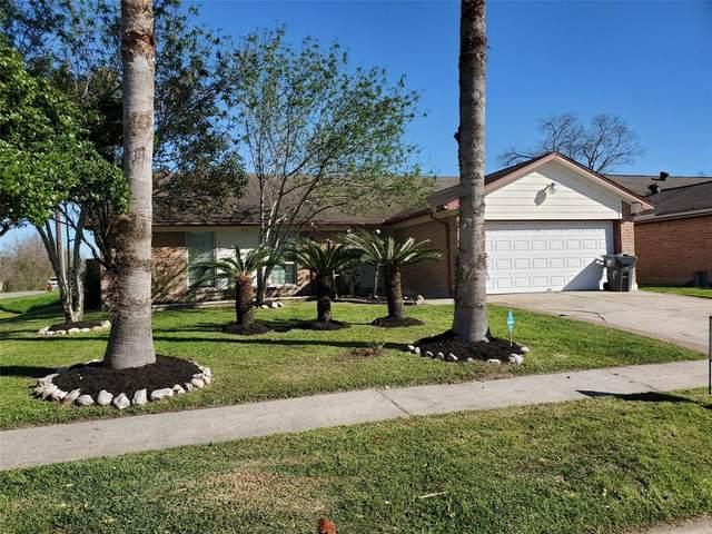 2922 W Greens Road, Houston, TX 77067 (MLS #7480337) :: The Heyl Group at Keller Williams