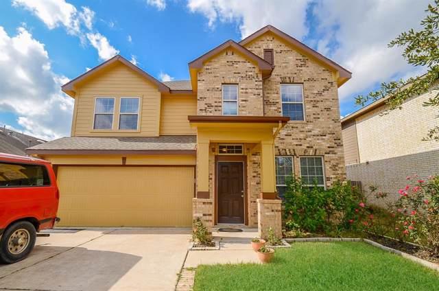 1623 Macclesby Lane, Houston, TX 77049 (MLS #74804064) :: NewHomePrograms.com LLC