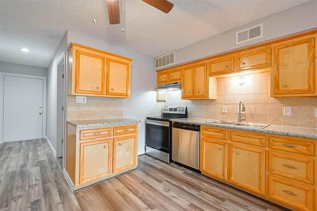 12900 Walden Road 218B, Montgomery, TX 77356 (MLS #74804120) :: Caskey Realty