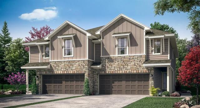 1718 Ryon Falls Drive, Richmond, TX 77469 (MLS #74804713) :: Fairwater Westmont Real Estate