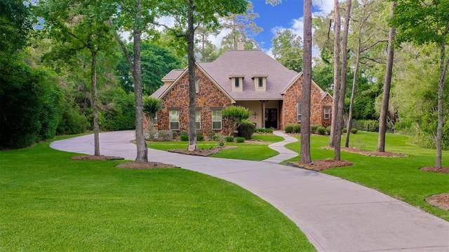 29223 Champions Drive, Magnolia, TX 77355 (MLS #74805808) :: The SOLD by George Team