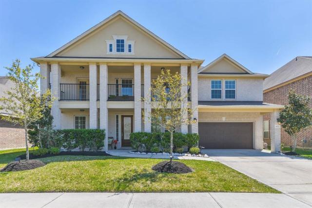 4511 Haviland Falls Drive, Humble, TX 77396 (MLS #74808691) :: Connect Realty