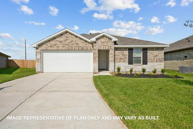 18323 Klamath Falls Lane, New Caney, TX 77357 (MLS #74808973) :: Homemax Properties