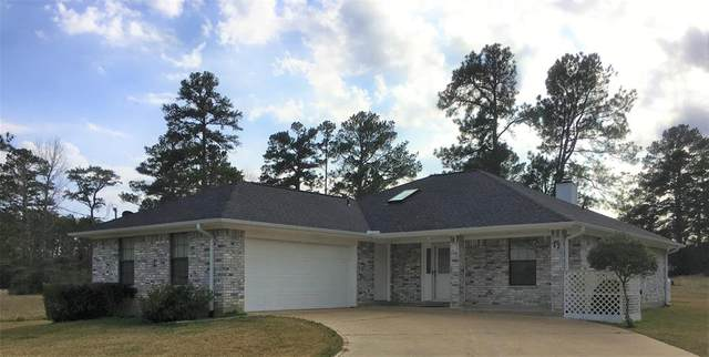 17 Oakridge N, Trinity, TX 75862 (MLS #74810048) :: My BCS Home Real Estate Group