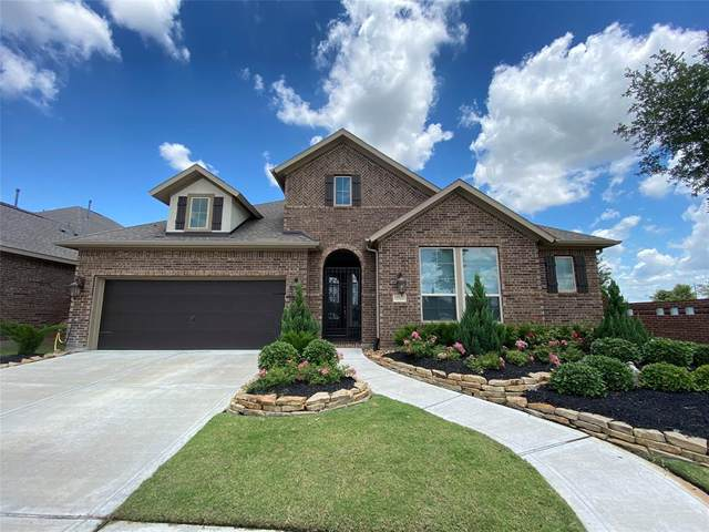 17902 Glenlora Court, Richmond, TX 77407 (MLS #74814097) :: The Queen Team