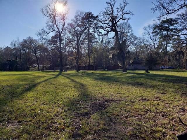 24317 Reed Road, Montgomery, TX 77316 (MLS #74816518) :: The Home Branch