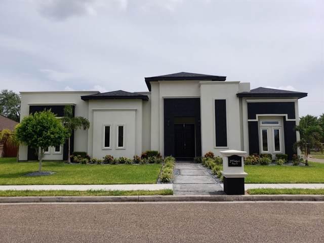 2109 W Sandstone Drive, Mission, TX 78574 (MLS #74817677) :: TEXdot Realtors, Inc.