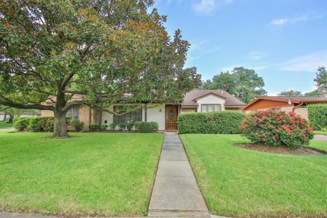 5818 Benning Drive, Houston, TX 77096 (MLS #74820436) :: The Johnson Team
