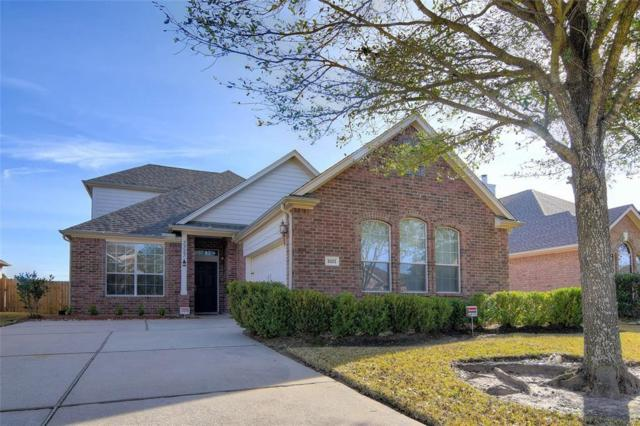 3323 Chadington Lane, Spring, TX 77388 (MLS #74823958) :: Christy Buck Team