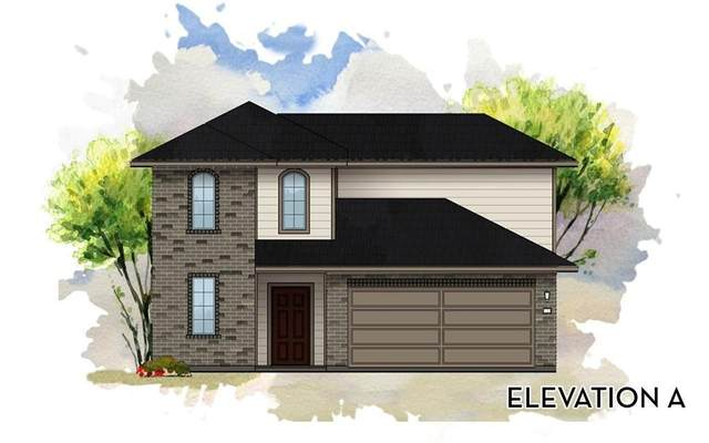 1534 Barras Street, Alvin, TX 77511 (MLS #74825275) :: Christy Buck Team