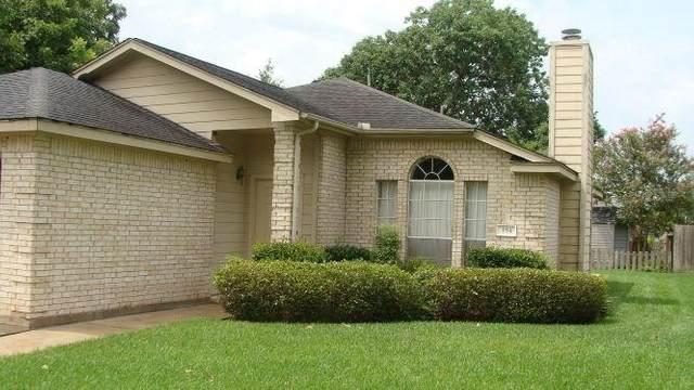 354 Fantasy Lane, Montgomery, TX 77356 (MLS #74825646) :: Guevara Backman