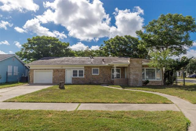 4226 Dinn Street, Corpus Christi, TX 78415 (MLS #74827066) :: The Heyl Group at Keller Williams