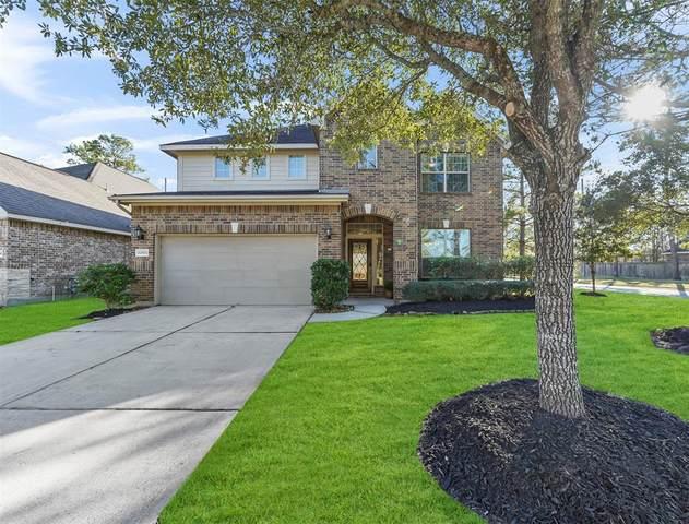 12602 Crockett Bend Lane, Humble, TX 77346 (MLS #74828018) :: Lerner Realty Solutions