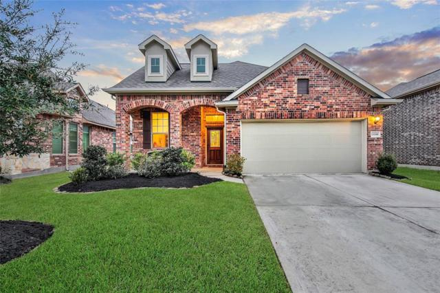13338 Davenport Hills Lane, Humble, TX 77346 (MLS #74828619) :: Connect Realty