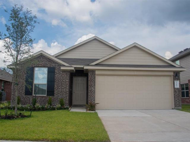 23614 Shortleaf Pine Drive, Tomball, TX 77375 (MLS #74830949) :: Giorgi Real Estate Group