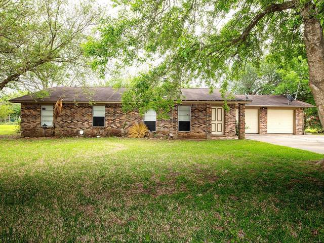 1617 Windswept Street, Dickinson, TX 77539 (MLS #74831333) :: Texas Home Shop Realty
