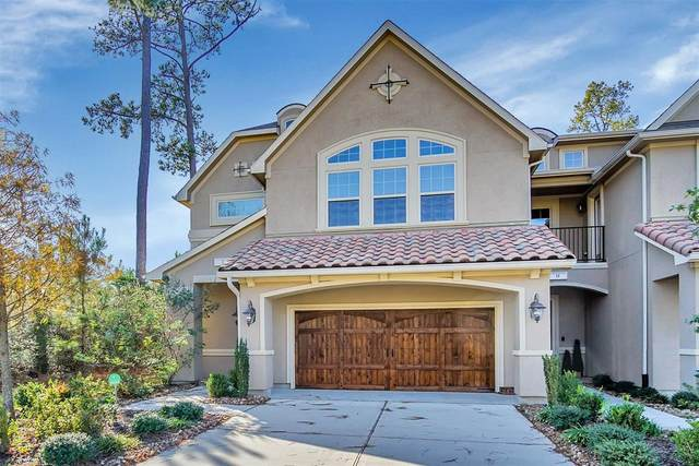 7 Silver Rock Drive, Tomball, TX 77375 (MLS #74832080) :: Homemax Properties