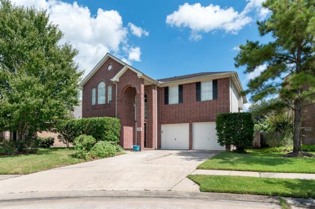 11927 Canyon Rock Lane, Tomball, TX 77377 (MLS #74832399) :: Texas Home Shop Realty