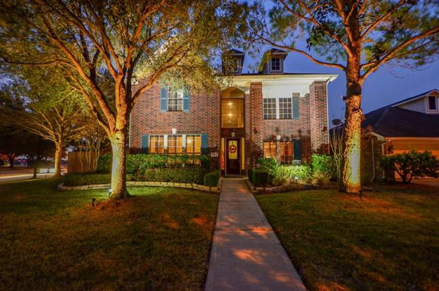16703 Sonoma Del Norte Drive, Houston, TX 77095 (MLS #74832945) :: Giorgi Real Estate Group