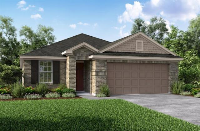 19402 Tobiano Park Drive, Tomball, TX 77377 (MLS #74838503) :: Green Residential