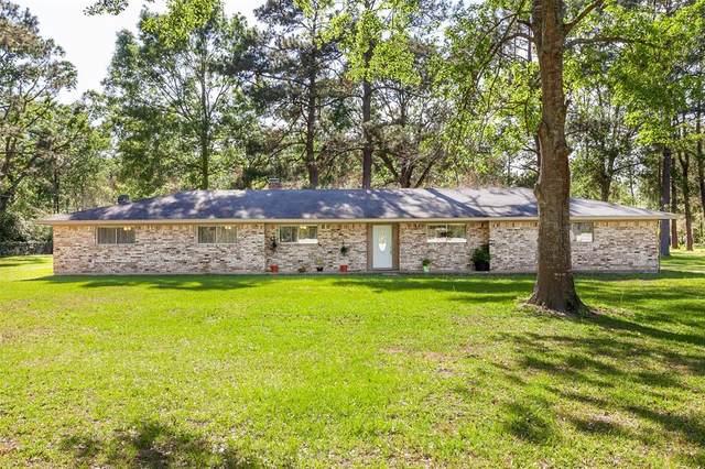 119 County Road 4165, Orange, TX 77614 (MLS #74839435) :: The Freund Group