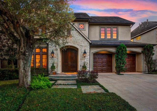 5213 Chestnut Street, Bellaire, TX 77401 (MLS #7484245) :: Glenn Allen Properties