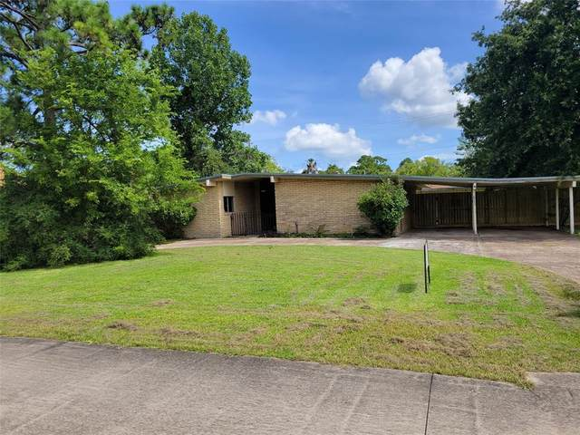 613 E Forest Avenue, Shoreacres, TX 77571 (MLS #74843605) :: Guevara Backman