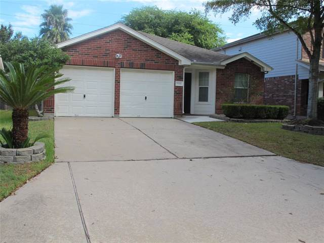 17302 Shadow Ledge Drive, Houston, TX 77095 (MLS #74845667) :: The Jill Smith Team