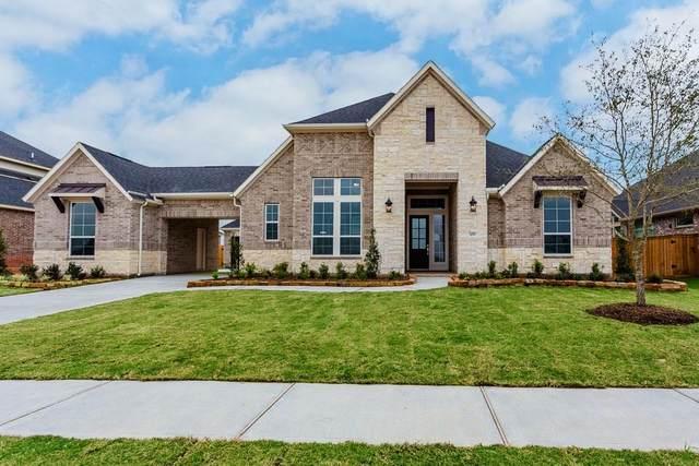 109 Lakehouse Landing Drive, Katy, TX 77493 (MLS #74845999) :: The Parodi Team at Realty Associates