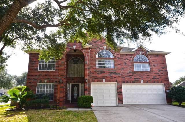 1102 Dunlavy Court, Pearland, TX 77581 (MLS #74849854) :: Bay Area Elite Properties
