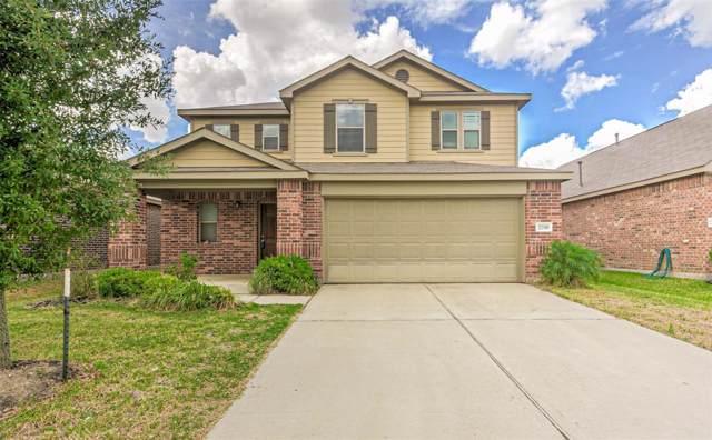 22510 Auburn Valley Lane, Katy, TX 77449 (MLS #74850155) :: Green Residential