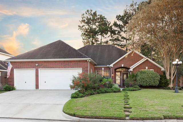 18419 Teal Creek Drive, Humble, TX 77346 (MLS #74850565) :: Lerner Realty Solutions