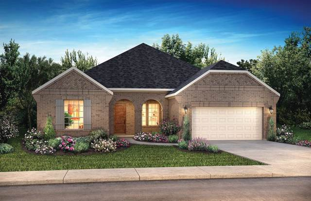 10510 Lantanta Pass, Missouri City, TX 77459 (MLS #74850802) :: Caskey Realty