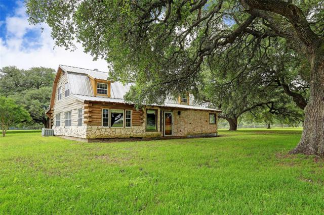 1419 State 237 Highway S, Round Top, TX 78954 (MLS #74854336) :: Texas Home Shop Realty