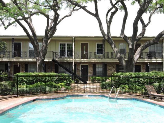 3224 Timmons Lane #164, Houston, TX 77027 (MLS #74854543) :: Magnolia Realty