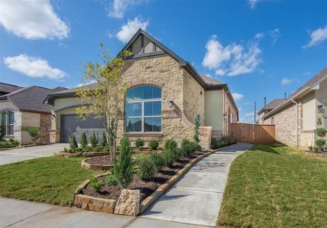 11422 Finavon Lane, Richmond, TX 77407 (MLS #74855035) :: Connect Realty
